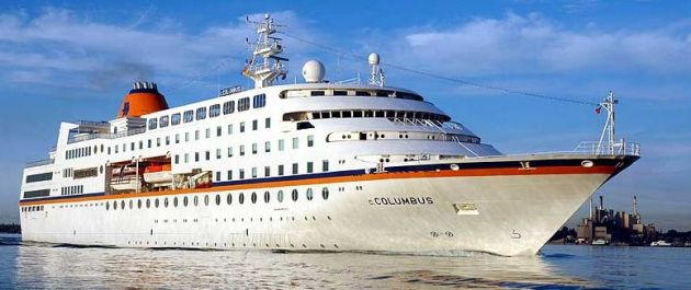 Canadian Travel Agency Cruise