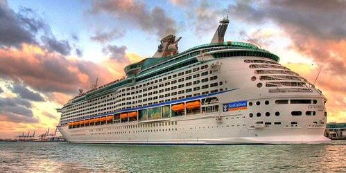 The Big Names Behind Chinas First Cruise Ship  Other Cruise News San Franc
