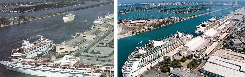 Royal Caribbean The Cruise People Ltd Page - Cruise ship port in miami