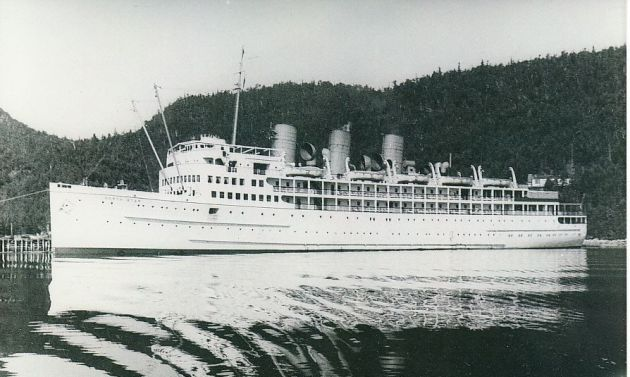 North Star at Bonne Bay