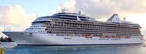 Riviera - Oceania