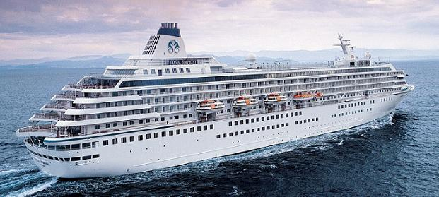 Crystal Cruises Extends Getaway Cruises Offer Cuba Back On The - Cruise ship packages south africa