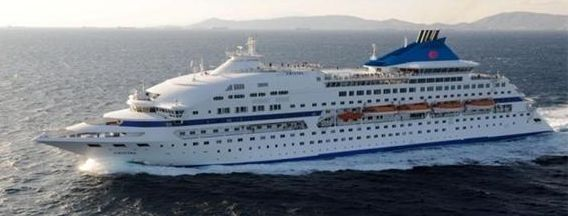 Two Alternative SevenNight Cruises To Cuba By Cruise Ship From - Cuba cruise ship