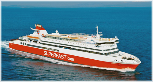 Genting Acquires Superfast Ferry For Bimini Celebrity To - Bimini superfast cruise ship