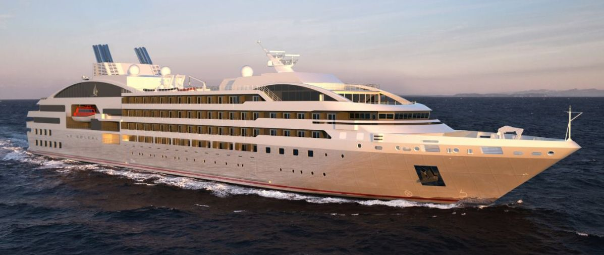 Oceania Cruises is latest line to make Internet access free