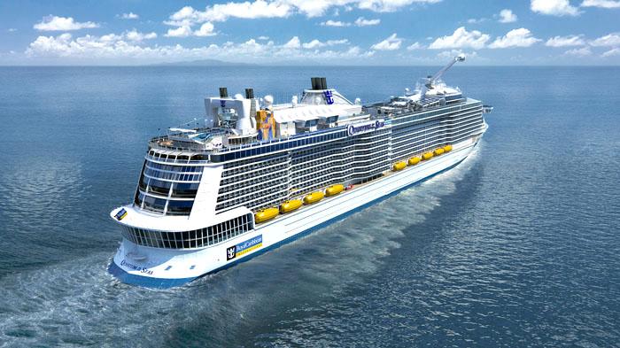 The Southampton To New York Run  Other Cruise News Un