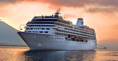 Anthem Of The Seas To Be SouthamptonBased Insignia To Become - Insignia cruise ship