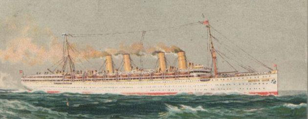 Victoria Luise
