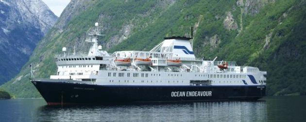 Ocean Endeavour