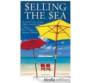 Selling the Sea Kindle version