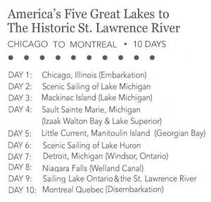 Haimark Great Lakes
