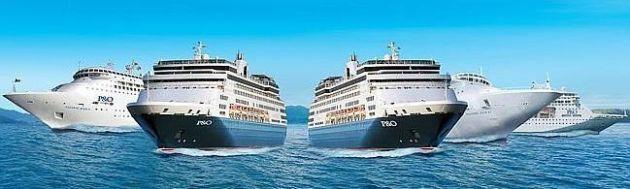 P&O Australia courtesy P&O Cruises Australia