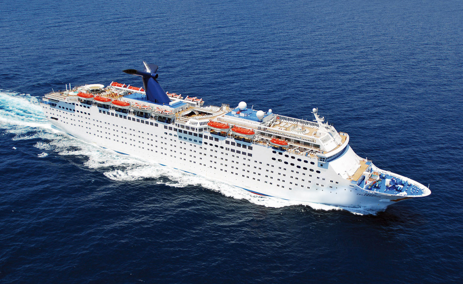Costa Celebration Headed For The Bahamas Sterling Cruise Lines - Cruise ship builders
