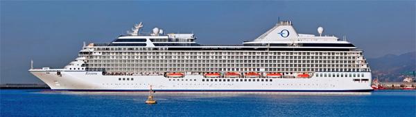 Riviera Oceania Cruises