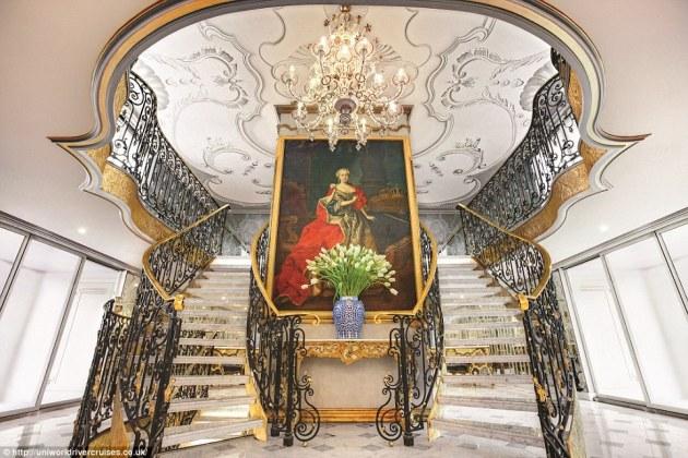 S.S. Maria Theresa