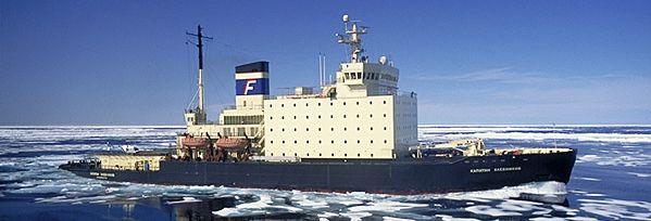 Kapitan Khlebnikov