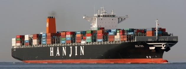 Hanjin Asia
