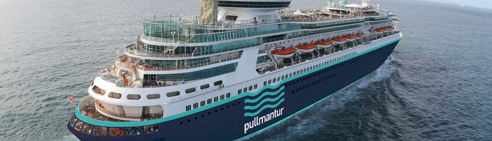 The Ocean Liner Society Chooses Pullmantur Cruises Sovereign For - Sovereign cruise ship