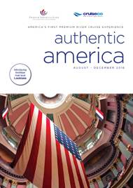 Authentic America