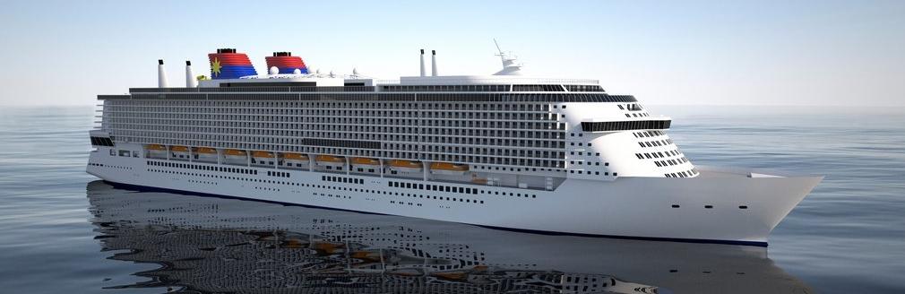 Star Cruises newbuildings