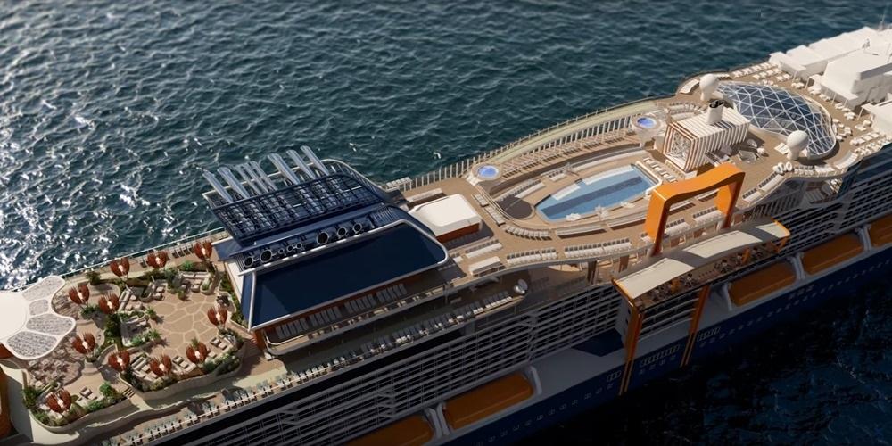 Cheap cruise deals june 2018