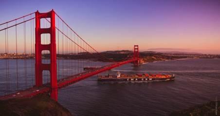 CMA CGM Golden Gate