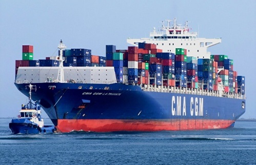 cma cgm la traviata the cruise people ltd