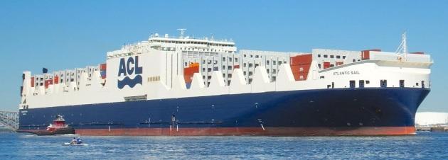 Atlantic Sail in NY